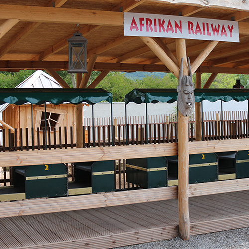 African-Railway