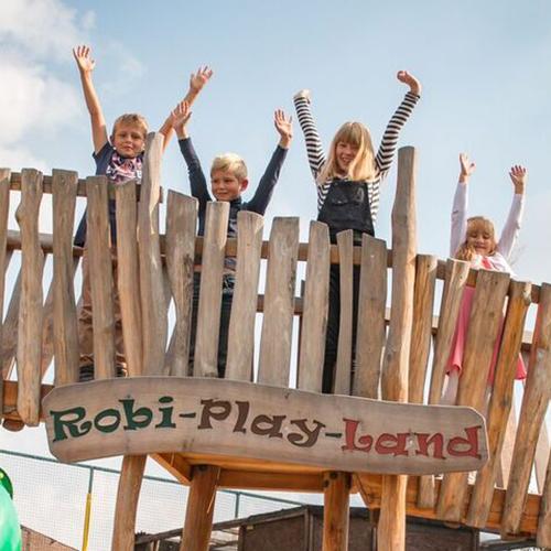 Robi-Play Land
